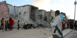 Somali warlord quits al-Shabaab