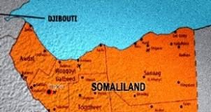 Somalia and the self-declared Somaliland