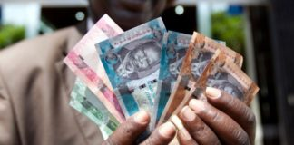 Six months of fighting in South Sudan is impacting money transfer services