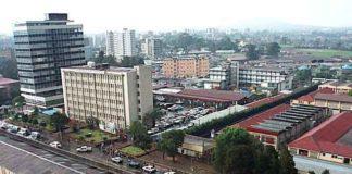 Addis Ababa – Ethiopia