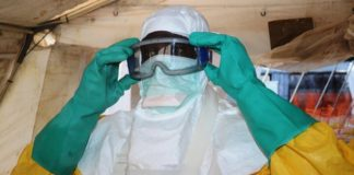 The highly infectious deadly disease has claimed over 600 lives in West Africa so far