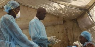 Sierra Leone has been hit by Ebola, along with Guinea and Liberia