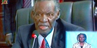 The Missing President? Tayali Questions Arrival of Sata