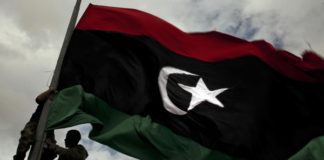 Libya has witnessed a rise in kidnappings of foreigners and diplomats since the ouster of Muammar Qaddafi in 2011. (Photo courtesy: The Associated Press)