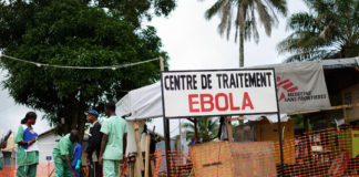 mid the deadliest Ebola virus outbreak in history, doctors are fighting the disease and also local populations' fear of medical treatment. Video Credit By Carrie Halperin on Publish Date July 27, 2014. Image CreditSamuel Aranda for The New York Times