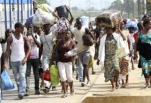Immigrants Forced to Leave Gabon