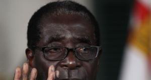 Zimbabwean President Robert Mugabe. File picture: Philimon Bulawayo