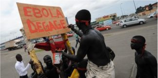 Already more people have died in this outbreak of Ebola than in any other
