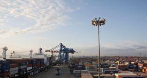 Port authorities fear the Ebola outbreak could reach Abidjan