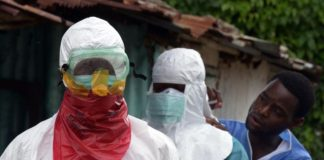 The Democratic Republic of Congo upped its death toll from Ebola to 32