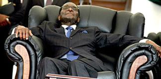 Mugabe's solution to the Zimbabwe electricity crisis