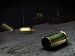 bullet-casings