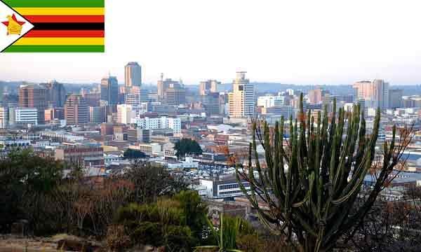 Bomb blast in Zimbabwe condemned