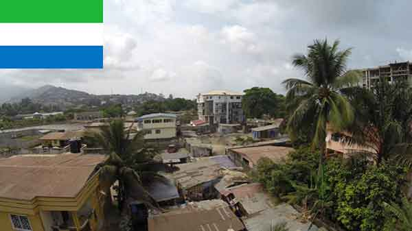 Sierra Leone Call To Protect Children Online