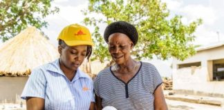Zambia clean energy project wins international climate award for finance innovation