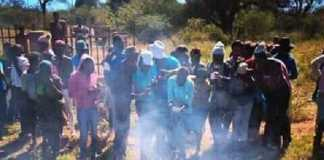 Violent-protest-in-Limpopo