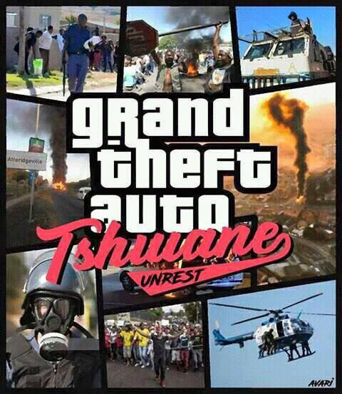 South Point Auto >> Grand Theft Auto Tshwane | South Africa Today - Media