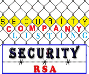 SecurityRSA