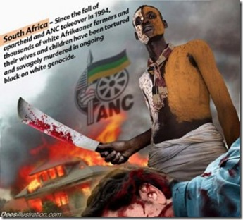 South Africa's Farm Attacks: The Gruesome Reality – Newscats