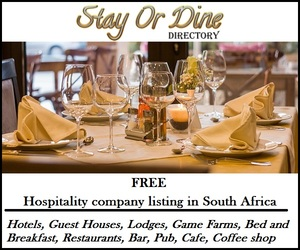 Stay or DIne Directory