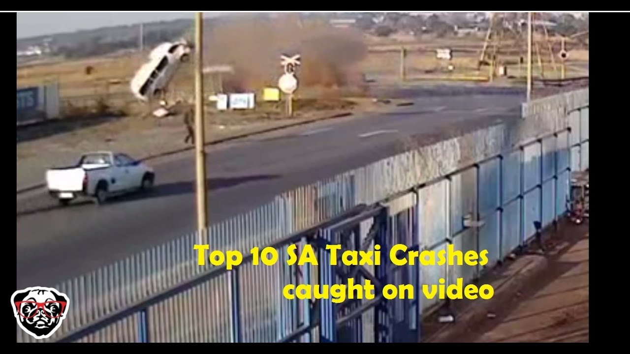 State Farm Report Accident >> Top 10 worst South African Taxi crashes | South Africa Today - Media