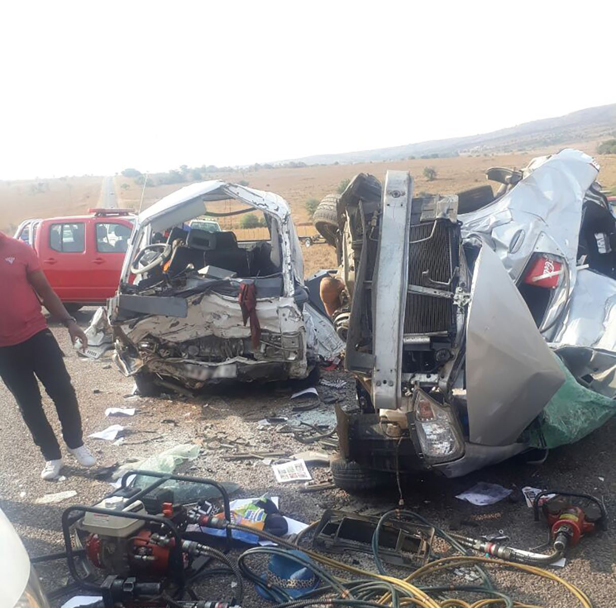 The Majority Of Accidents Are Near The Home