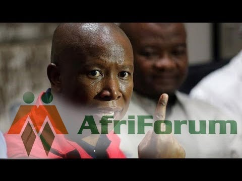 Malema: 'Afrikaner boys we are coming for you' | South Africa Today - Media