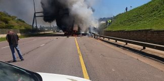 N3 accident Archives   South Africa Today - Media