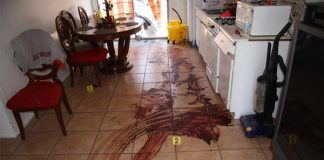 South Africa: After the farm attack is over....