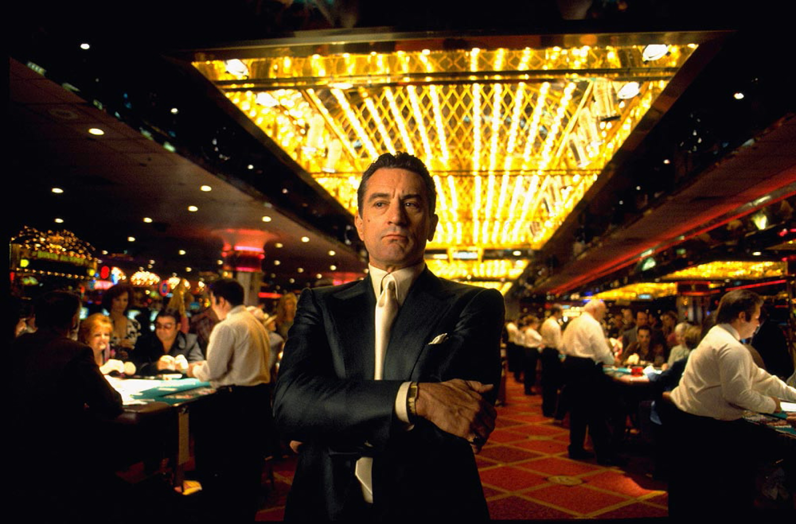 Interesting Facts About Popular Gambling Movies