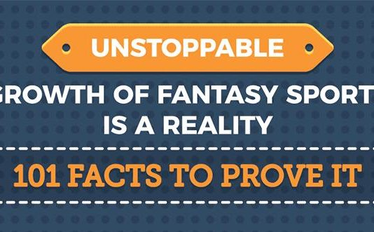 The Unstoppable Growth of Fantasy Sports