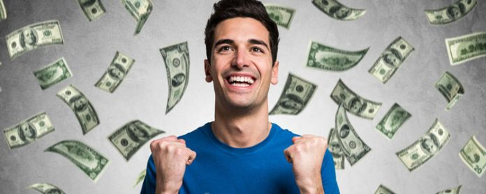 Here is how you can increase the odds at winning the lottery