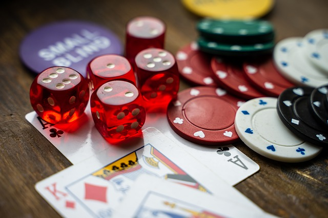 The Development of Casino Games – From the Beginnings to Modern Online Casinos