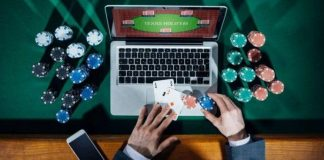Why Online Sports Betting Is An Exciting Game To Play