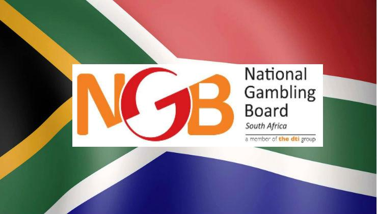 South Africa's National Gambling Board aims to crack down on cryptocurrencies