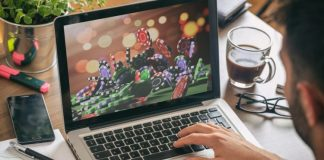 The ups and downs of the world of online casinos