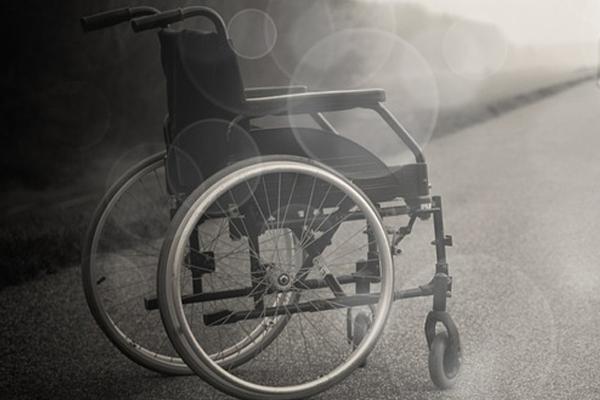 Farm attack, paraplegic woman assaulted husband stabbed, Koedoesfontein. Photo: Pixabay