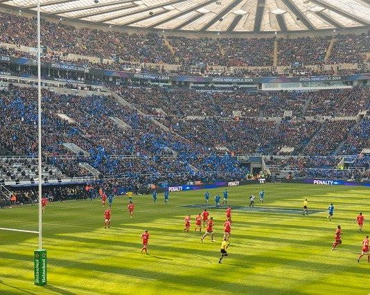 The Rugby betting tips and guide you need to read