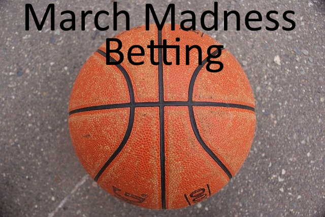 The March Madness Betting Generates Over 10 Billion USD A Year