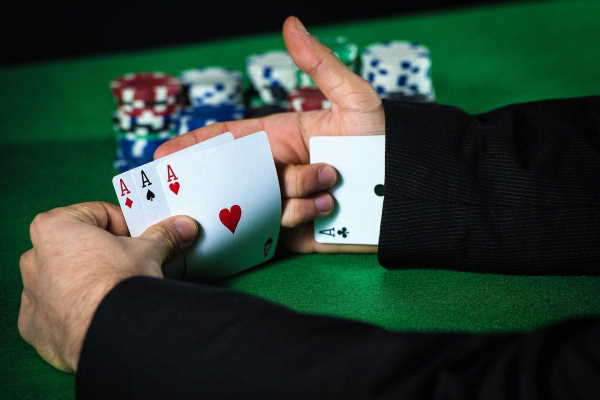 Online Gambling Fraud