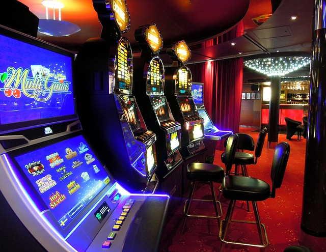Virtual Reality slots & casinos explained