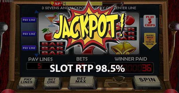 BetSofa Casino Online Slots: RTP