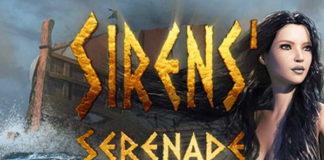Gameplay review of Sirens Serenade Slot