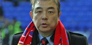 Simon Lim departs from Cardiff Cit