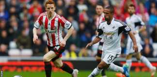 Jack Colback leaves Sunderland and joins Newcastle