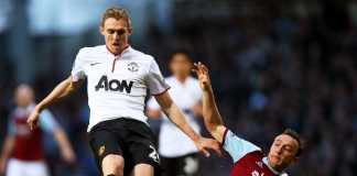 Darren Fletcher could miss start of Manchester United pre-season