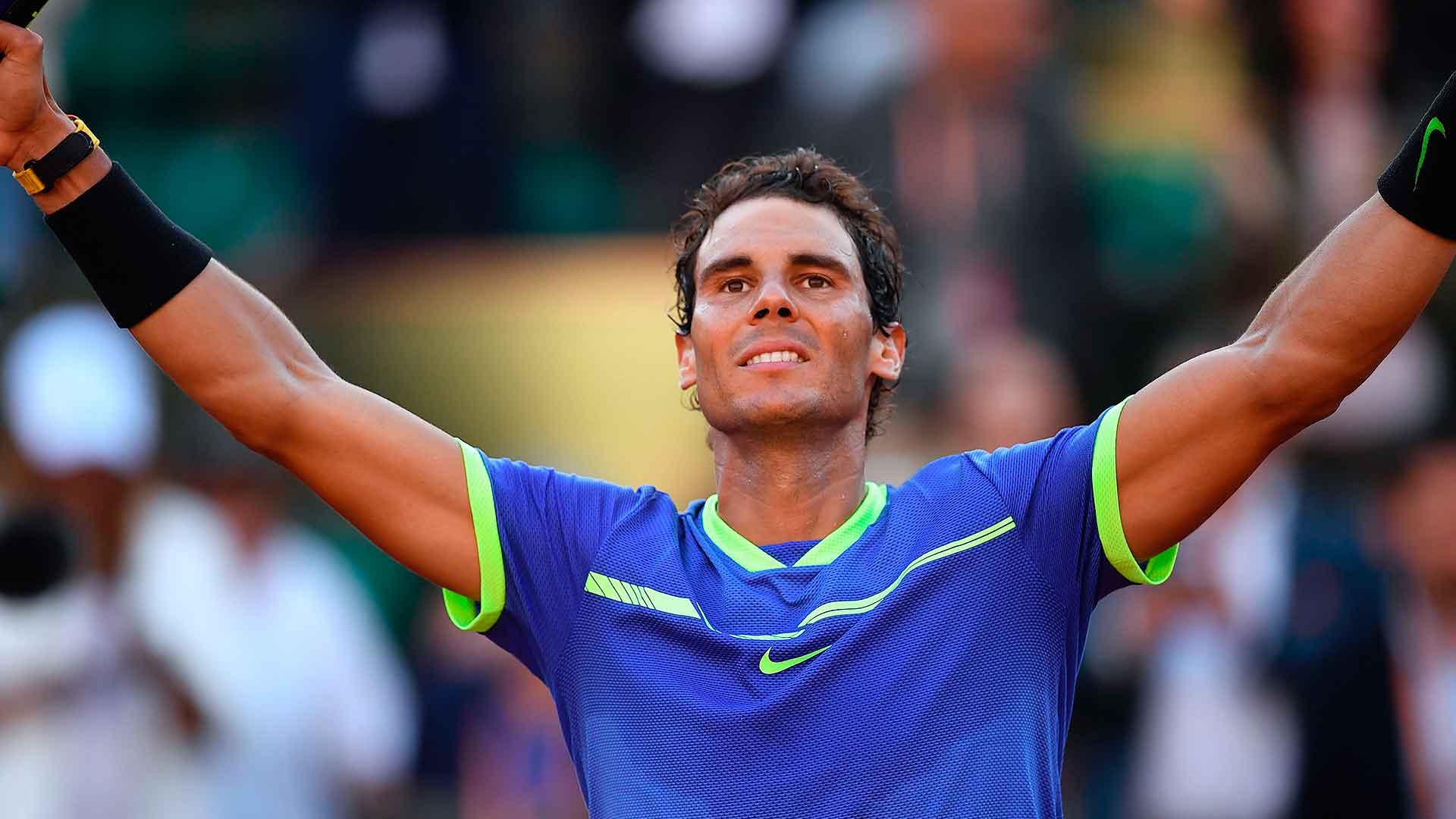 Nadal Reaches 10th Roland Garros Final | South Africa ...