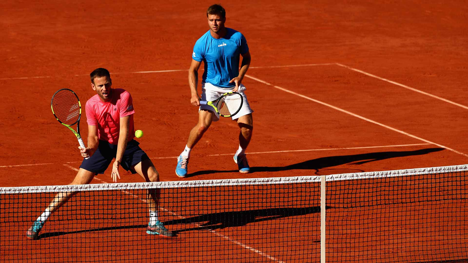 Venus/Harrison Complete Dream Run At Roland Garros   South ...