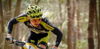 Japanese star Yuki Ikeda will join forces with South Africa's Grant Usher when they compete in the Liberty TransCape MTB Encounter for Topeak-Ergon-Sprocket & Jack from February 4