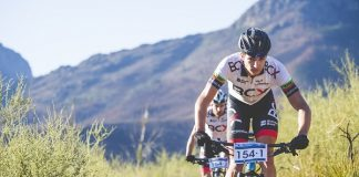 HB Kruger will join forces with Stuart Marais when they ride for ASG-Ellsworth in the seven-stage 614km Liberty TransCape MTB Encounter. The race starts in Knysna on Sunday and ends in Franschhoek on February 10.